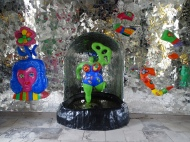 Grotte Saint Phalle
