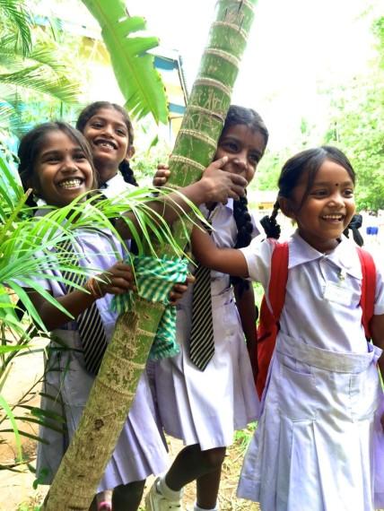 enfants_Srilanka_Pharmalanka