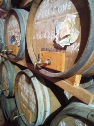 Bar à vin à Trapani